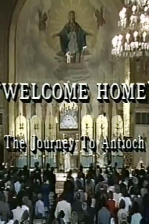 Welcome Home (1987)