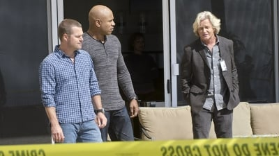NCIS: Los Angeles Season 5 :Episode 9  Recovery