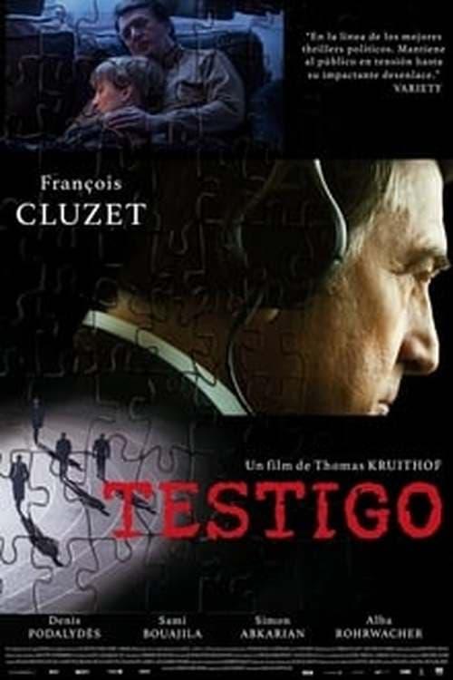 Ver scribe Online HD Español ()
