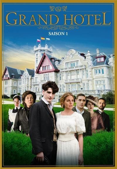 Grand Hotel Serie One