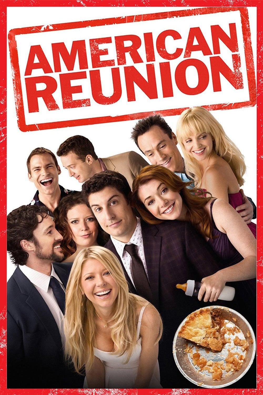 American Reunion 2012 Posters The Movie Database Tmdb