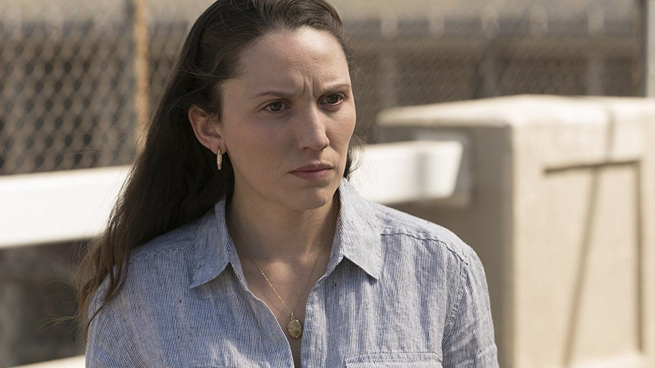 Fear the Walking Dead Season 3 :Episode 11  La Serpiente