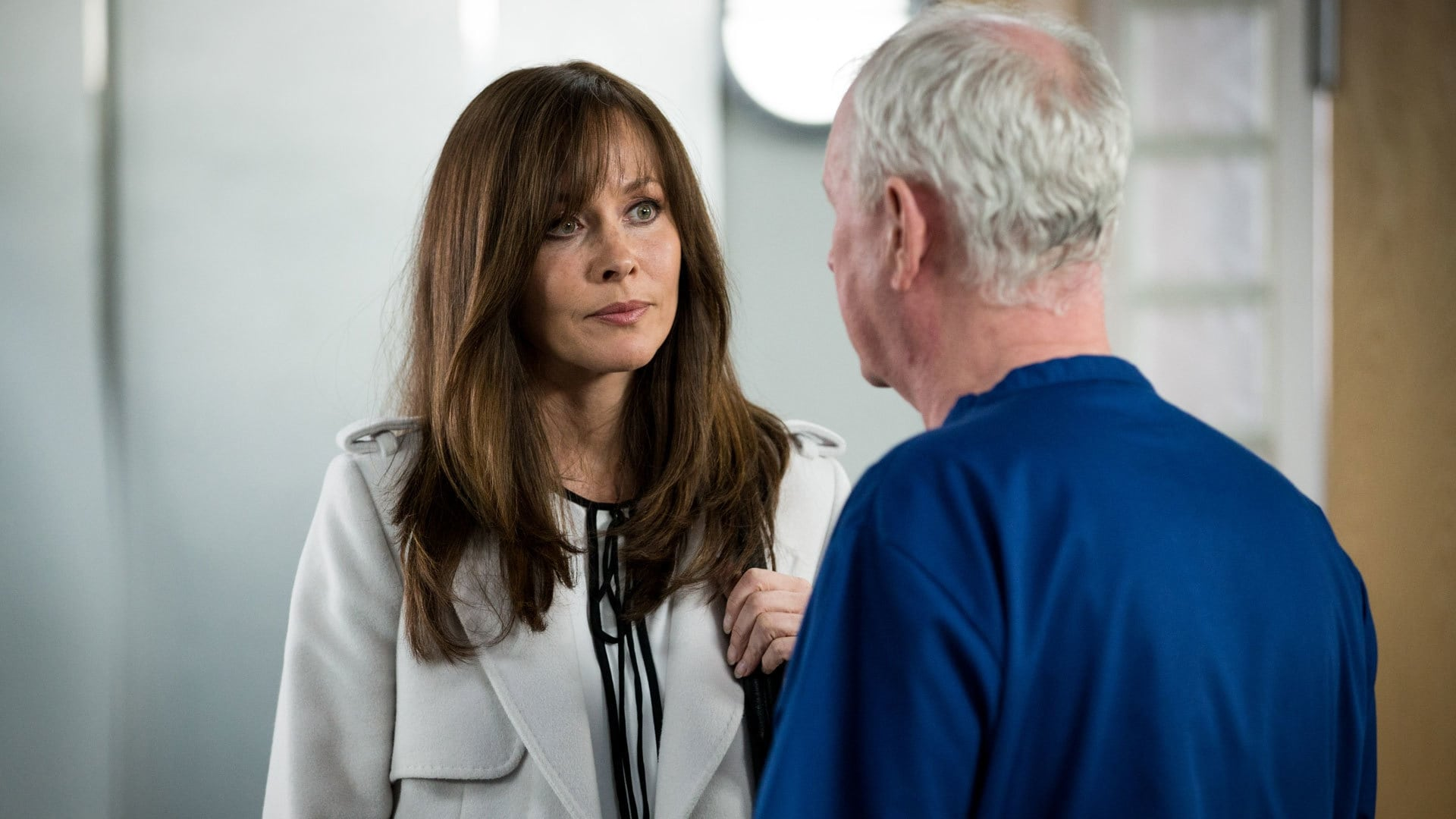 Casualty Season 30 :Episode 27  High Tide