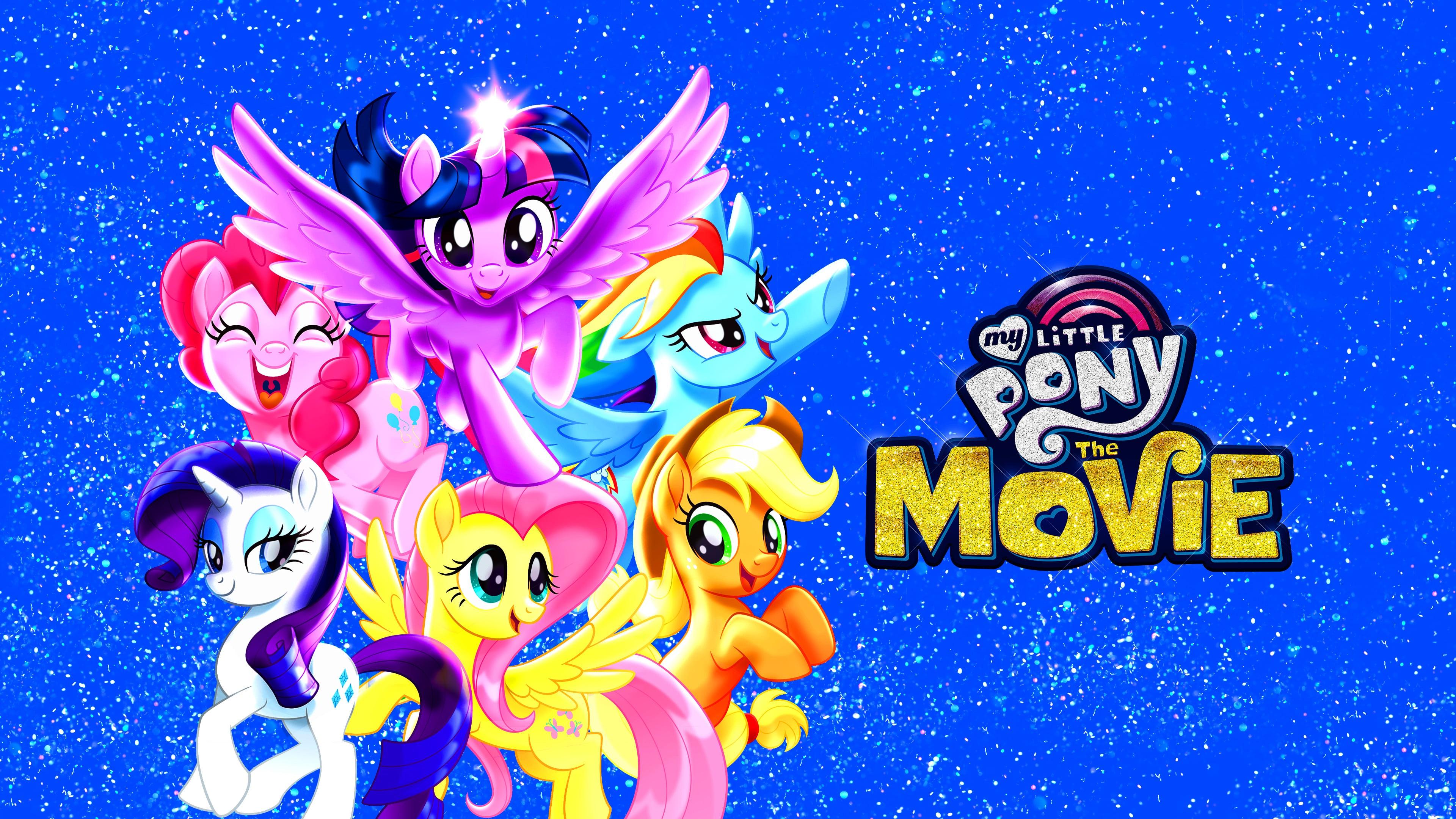 Малкото Пони: Филмът