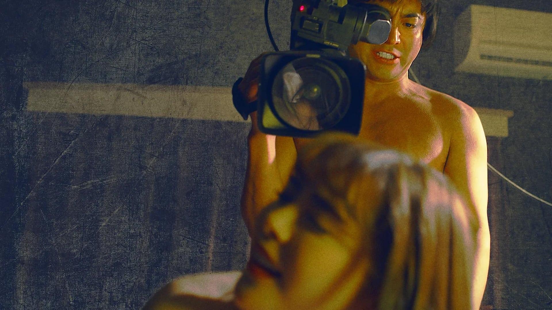 El director desnudo