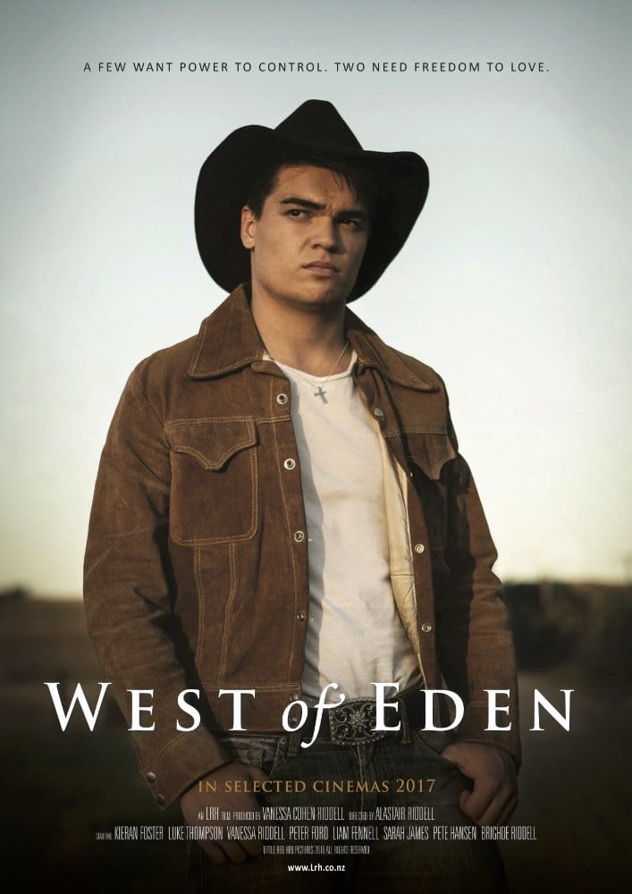 Ver West of Eden Online HD Español (2015)