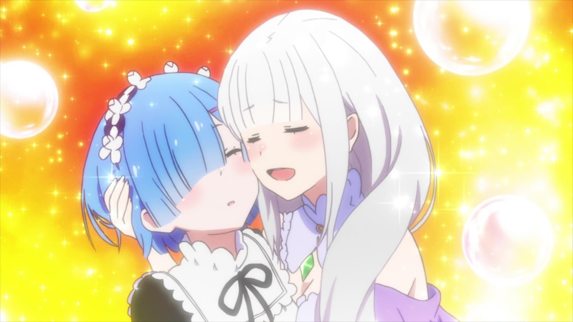 Re: Zero kara Hajimeru Isekai Seikatsu - Memory Snow (2018