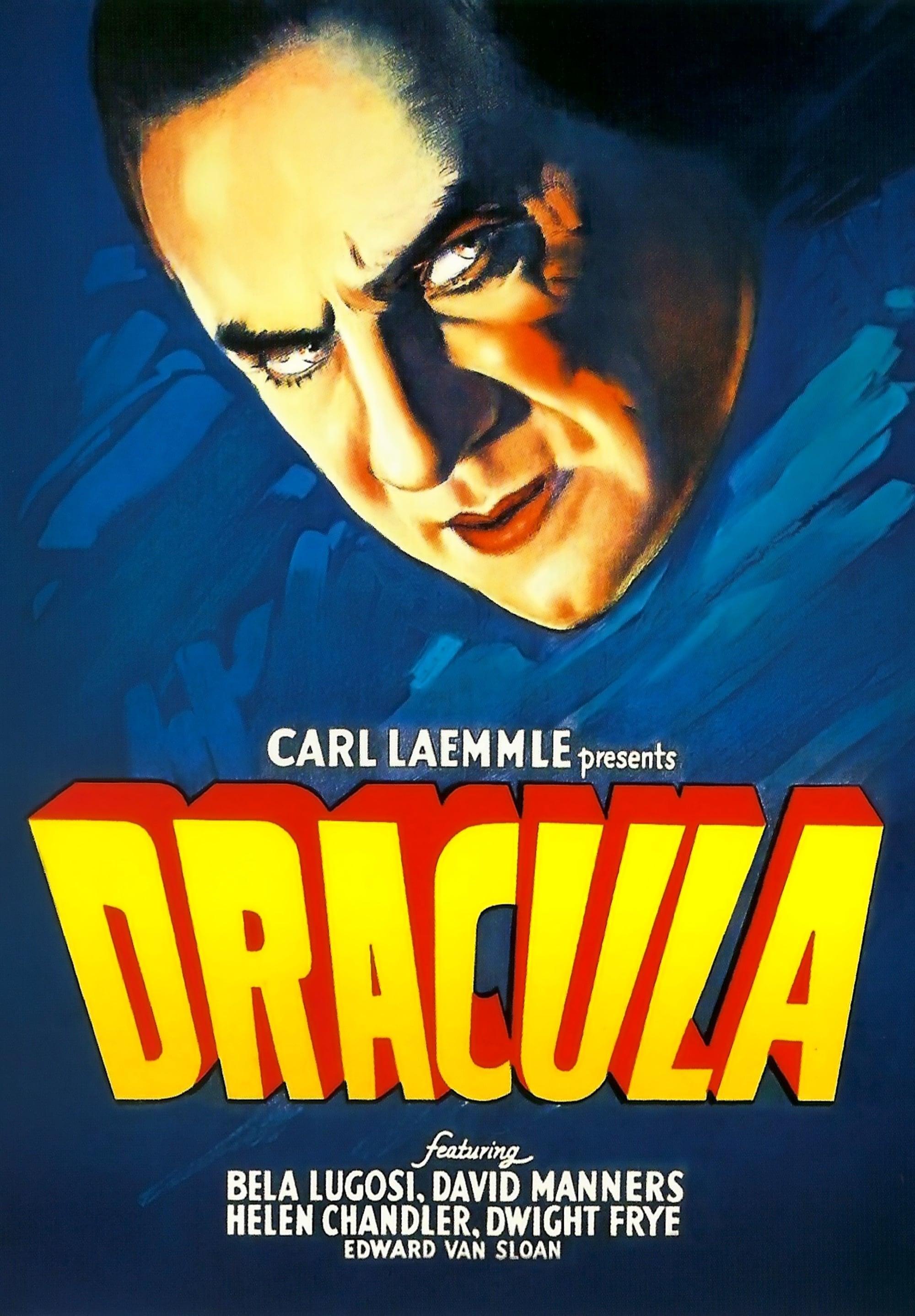 Dracula 1931 Stream
