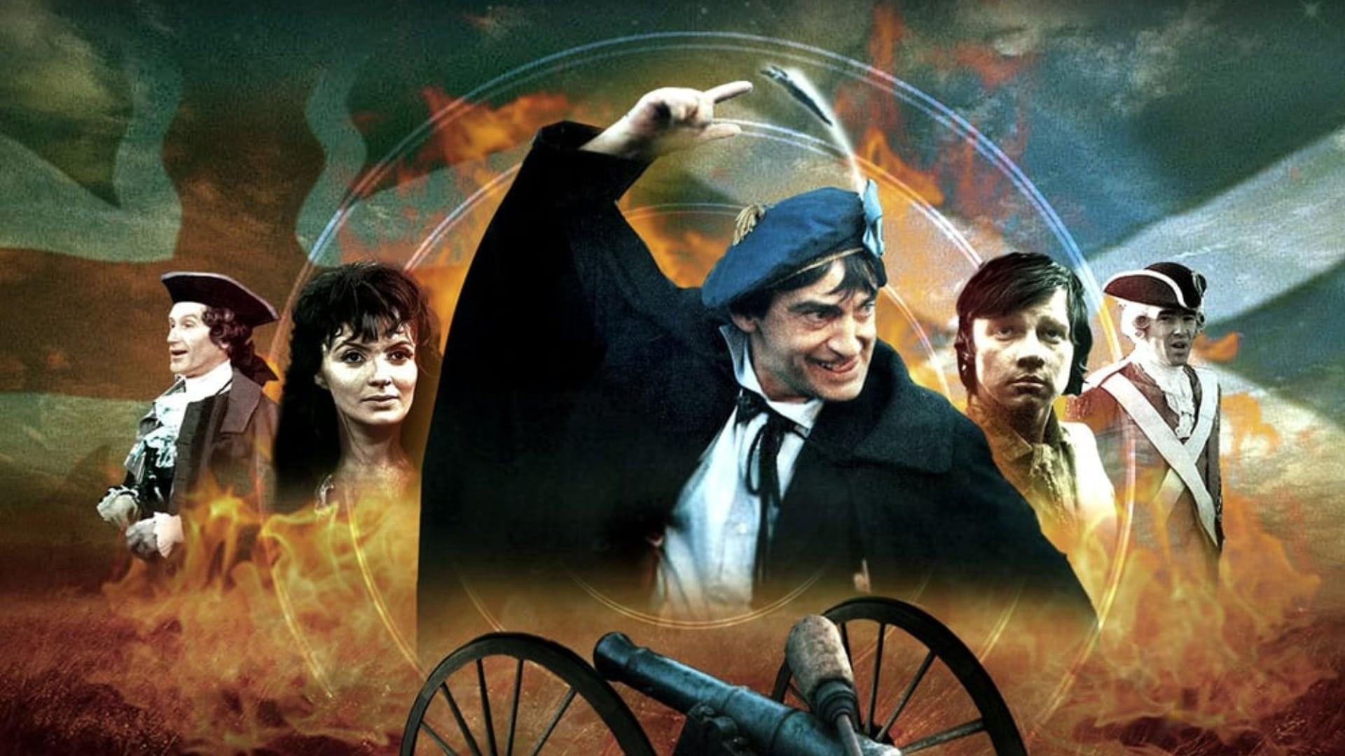 Doctor Who Season 4 :Episode 15  The Highlanders, Episode One