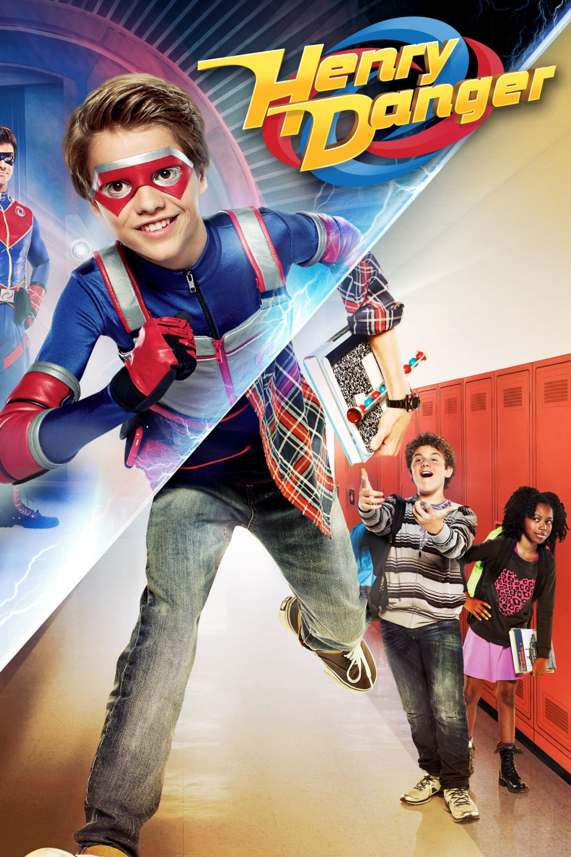 Henry Danger Season 2