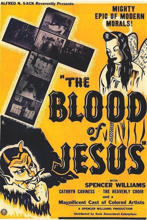 The Blood of Jesus on FREECABLE TV