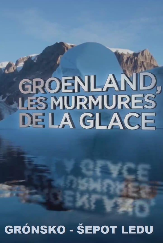 Grónsko – šepot ledu (1970)