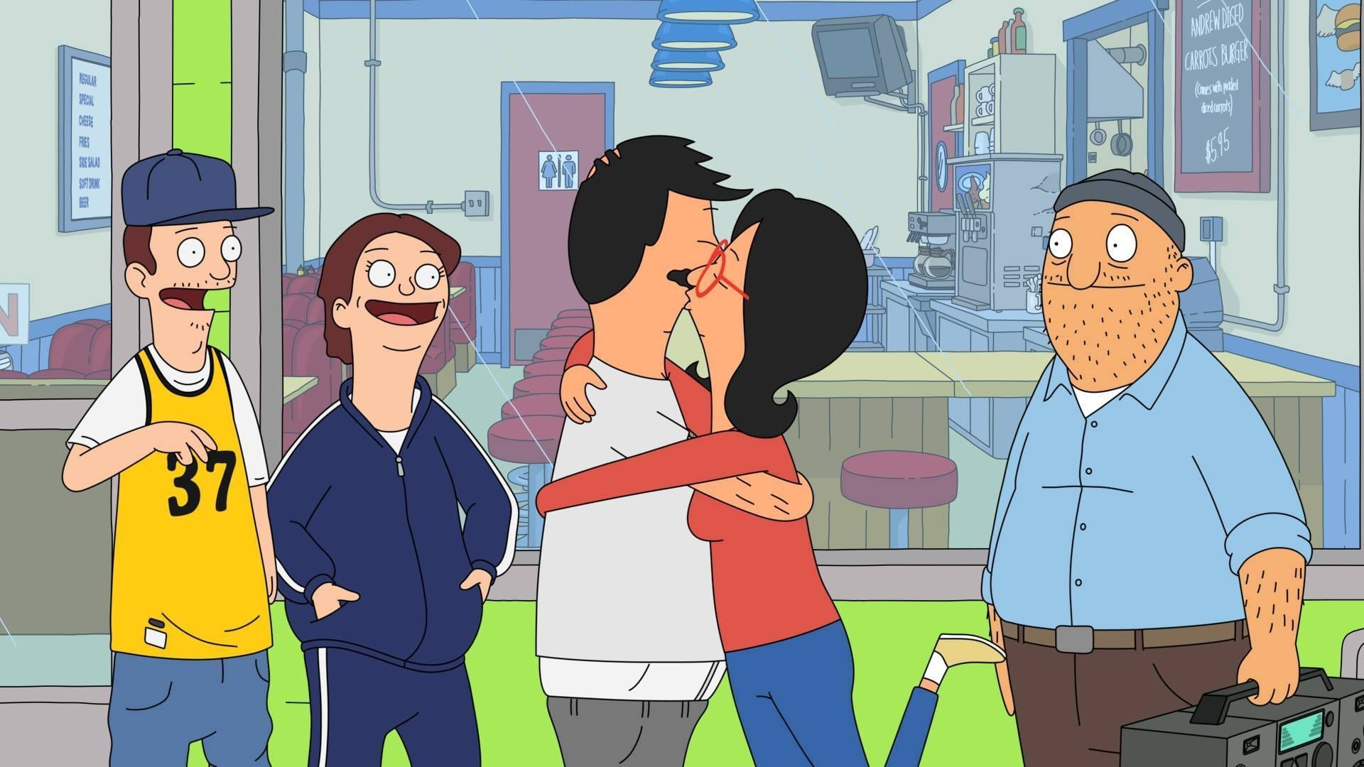 Bob\'s Burgers: Season 7-Episode 9 Openload Watch Online Full Episode ...