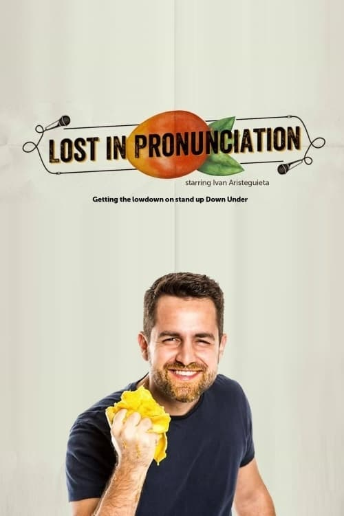 Lost in Pronunciation TV Shows About Fish
