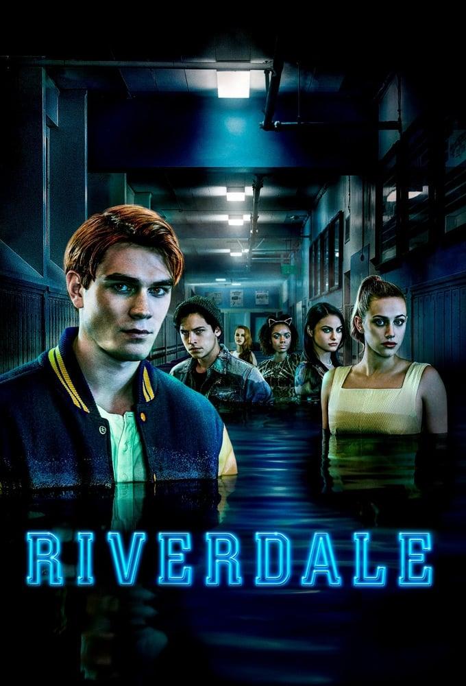 Riverdale Season 2 Episode 19