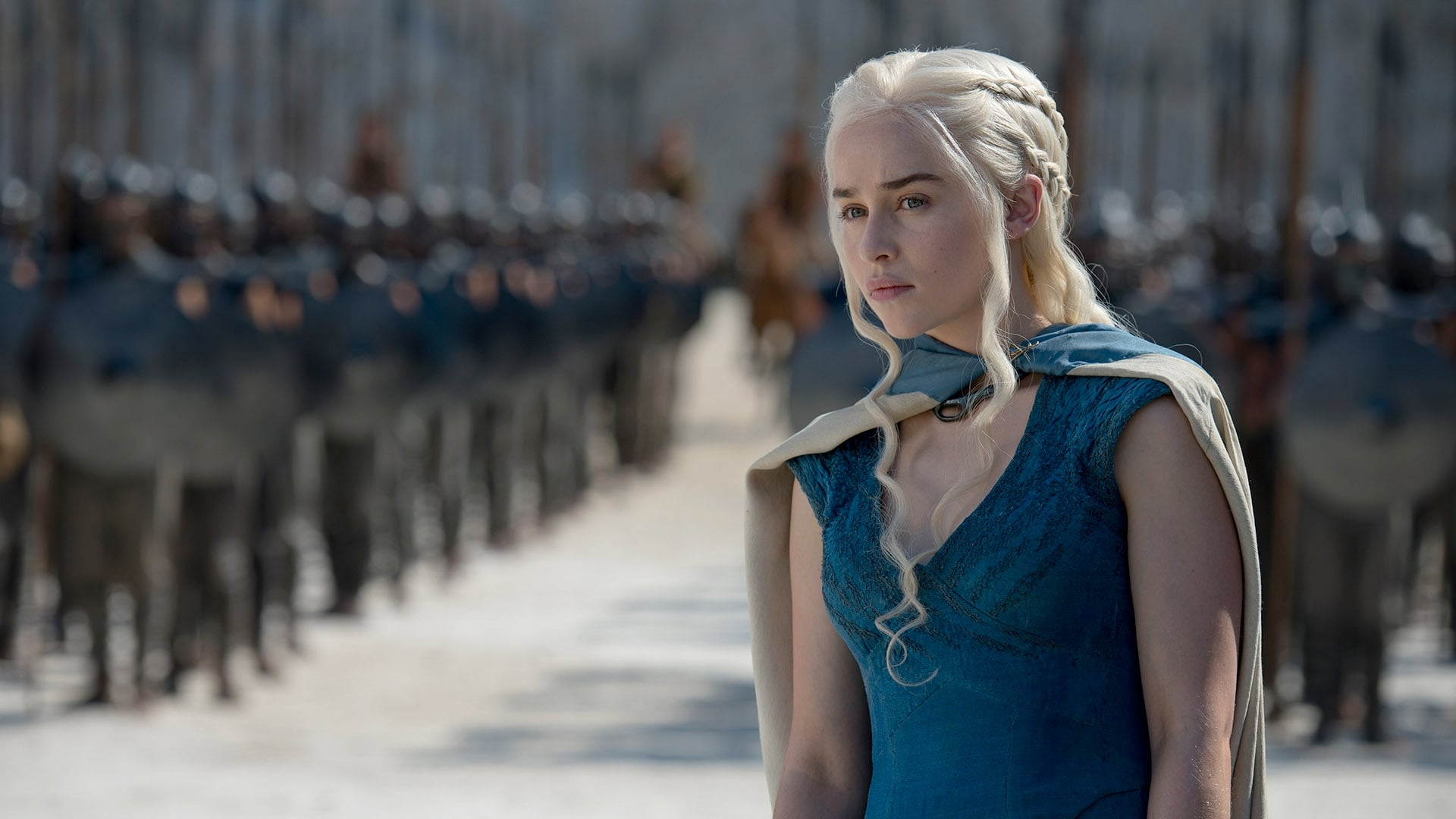 Game of Thrones Season 4 :Episode 3  Breaker of Chains