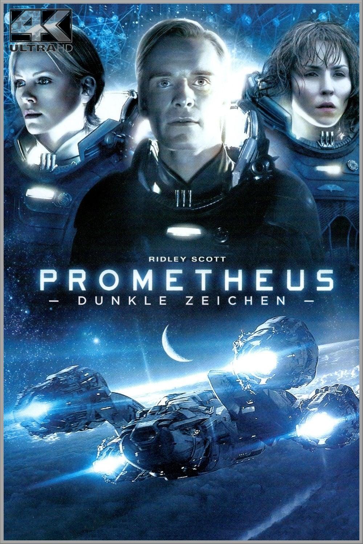 Prometheus Ganzer Film Deutsch