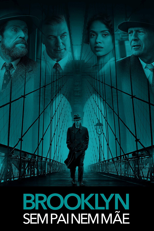 assistir filme brooklyn - sem pai nem mãe