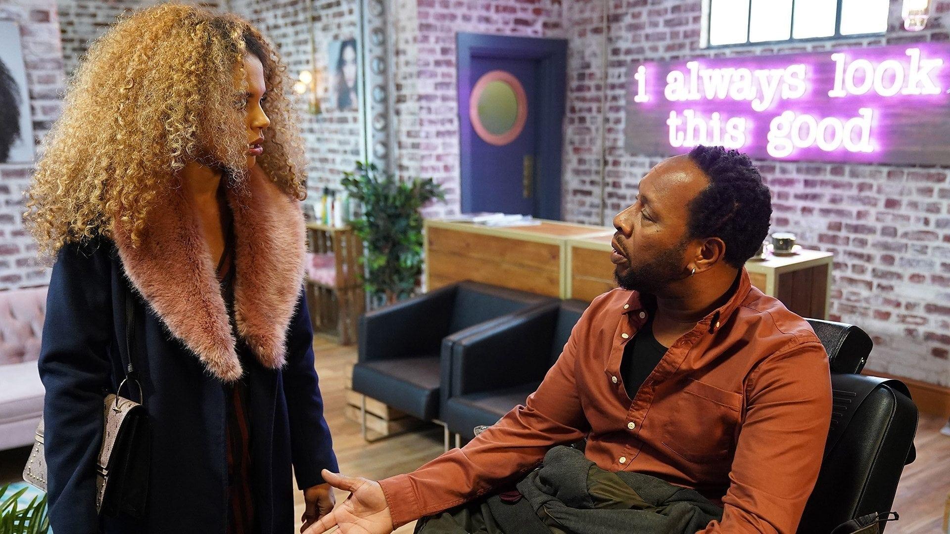EastEnders Season 35 :Episode 191  29/11/2019