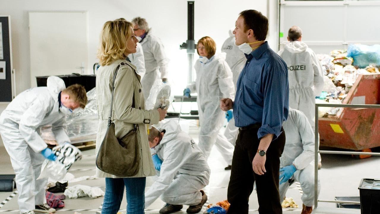 Scene of the Crime Season 43 :Episode 32  Episode 32