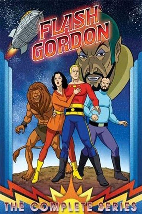 Flash Gordon on FREECABLE TV