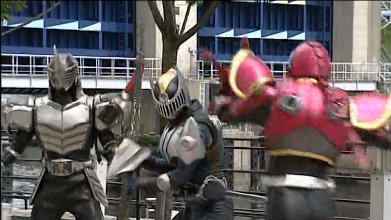 Kamen Rider Season 12 :Episode 16  Episode 16