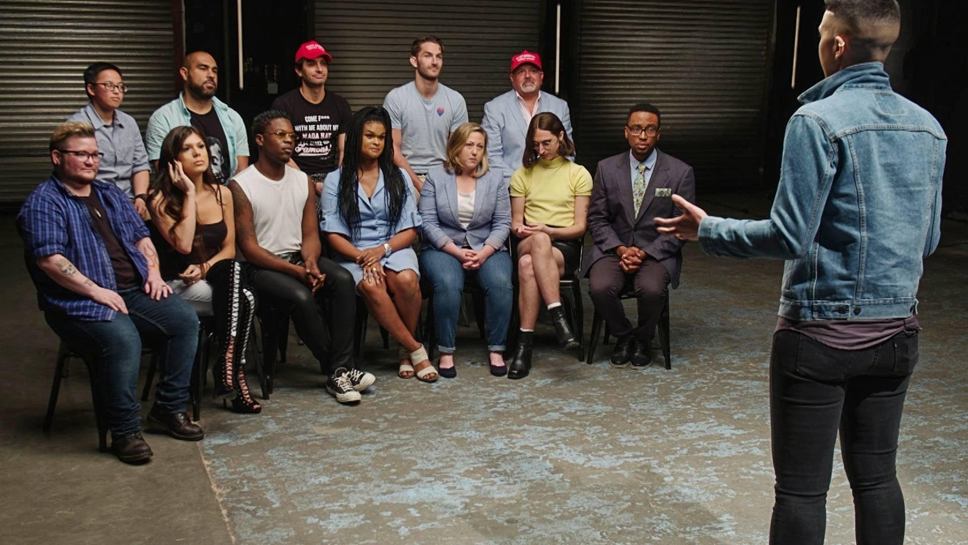VICE News Tonight Season 3 :Episode 96  VICE News Tonight 564