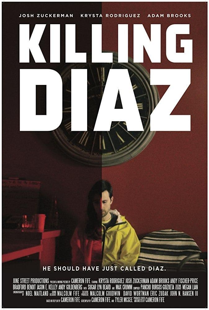 Ver Killing Diaz Online HD Español (2018)