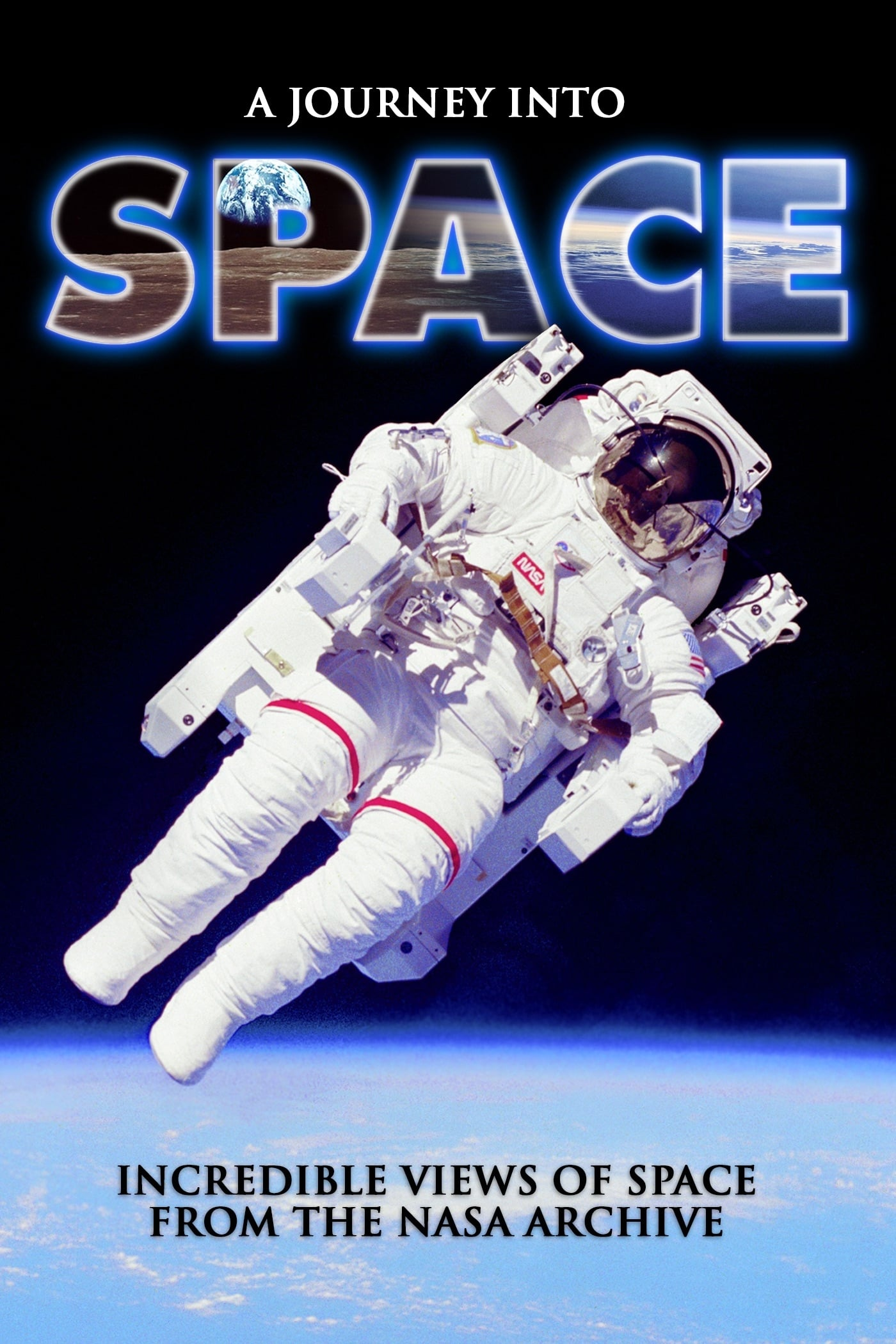 A Journey into Space on FREECABLE TV