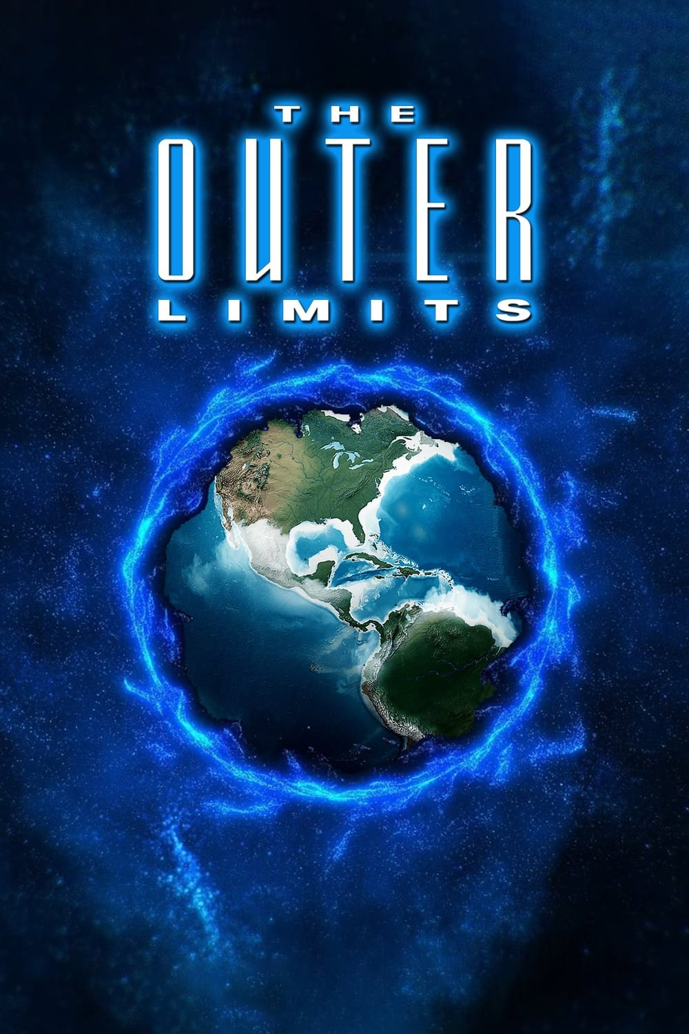 The Outer Limits TV Shows About Horror Anthology