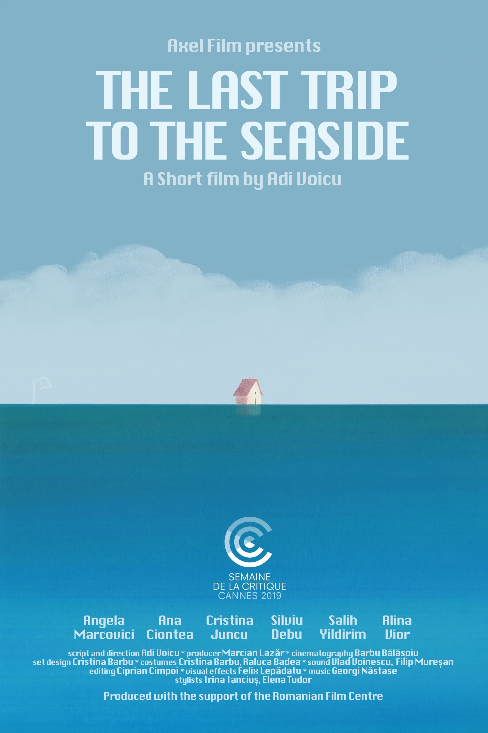 The Last Trip to the Seaside