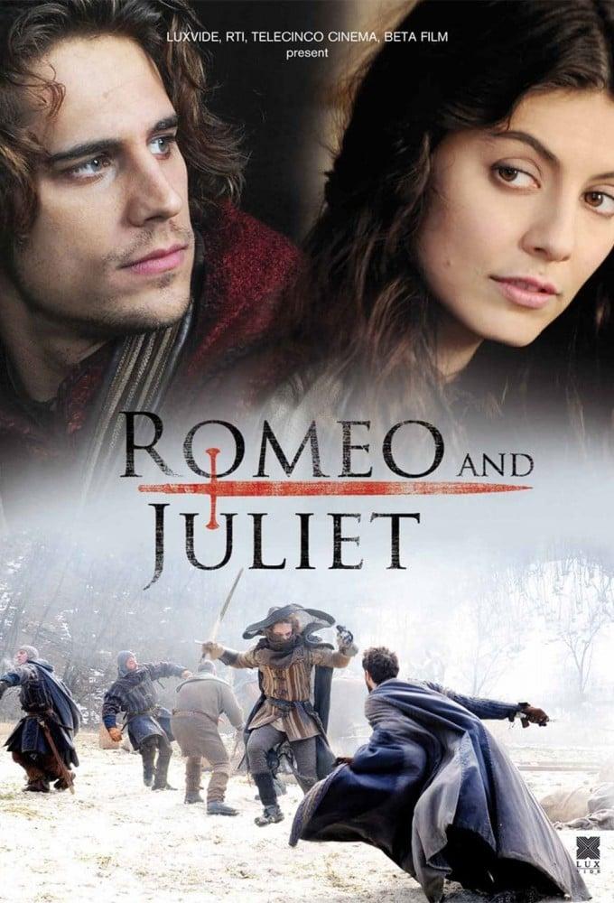 Romeo e Giulietta (2014)