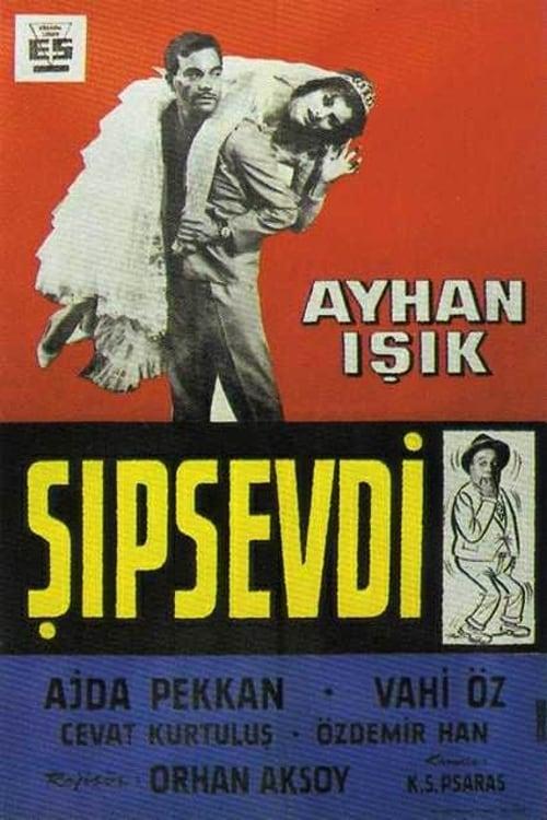 Ver ??psevdi Online HD Español (1963)