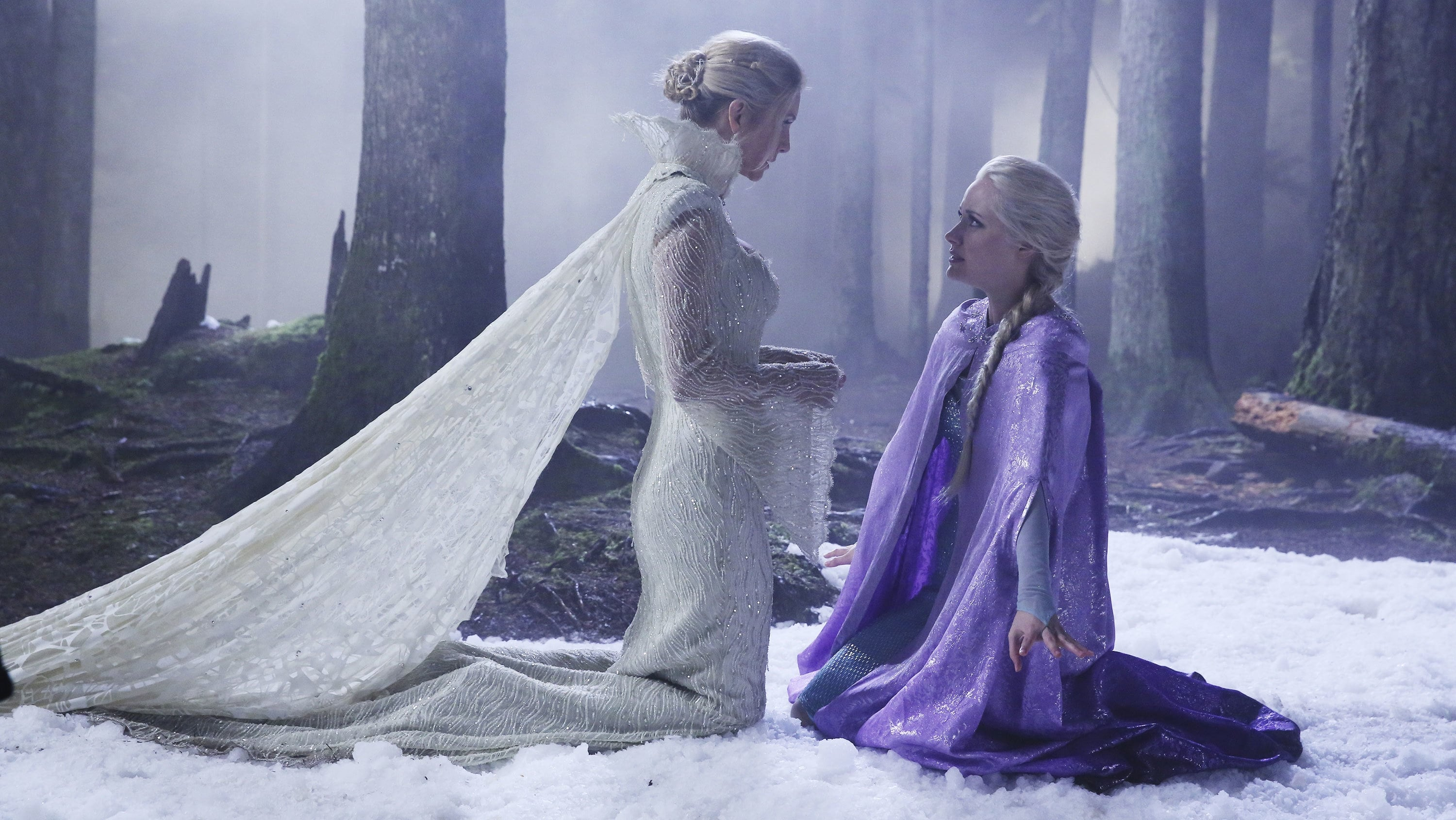 Once Upon a Time Season 4 :Episode 5  Breaking Glass