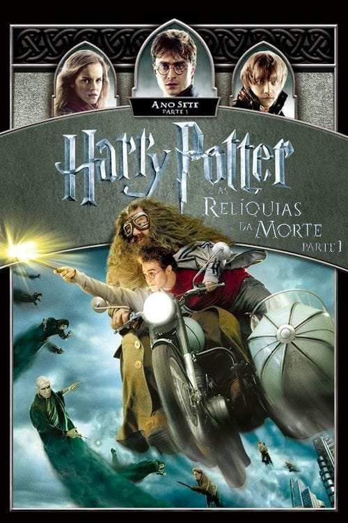 Harry Potter 1 Film