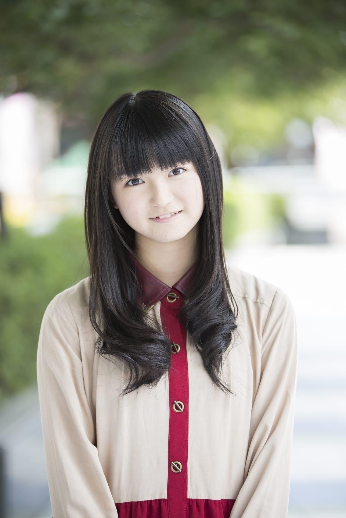 Suzuka Nakamoto Profile Images The Movie Database Tmdb
