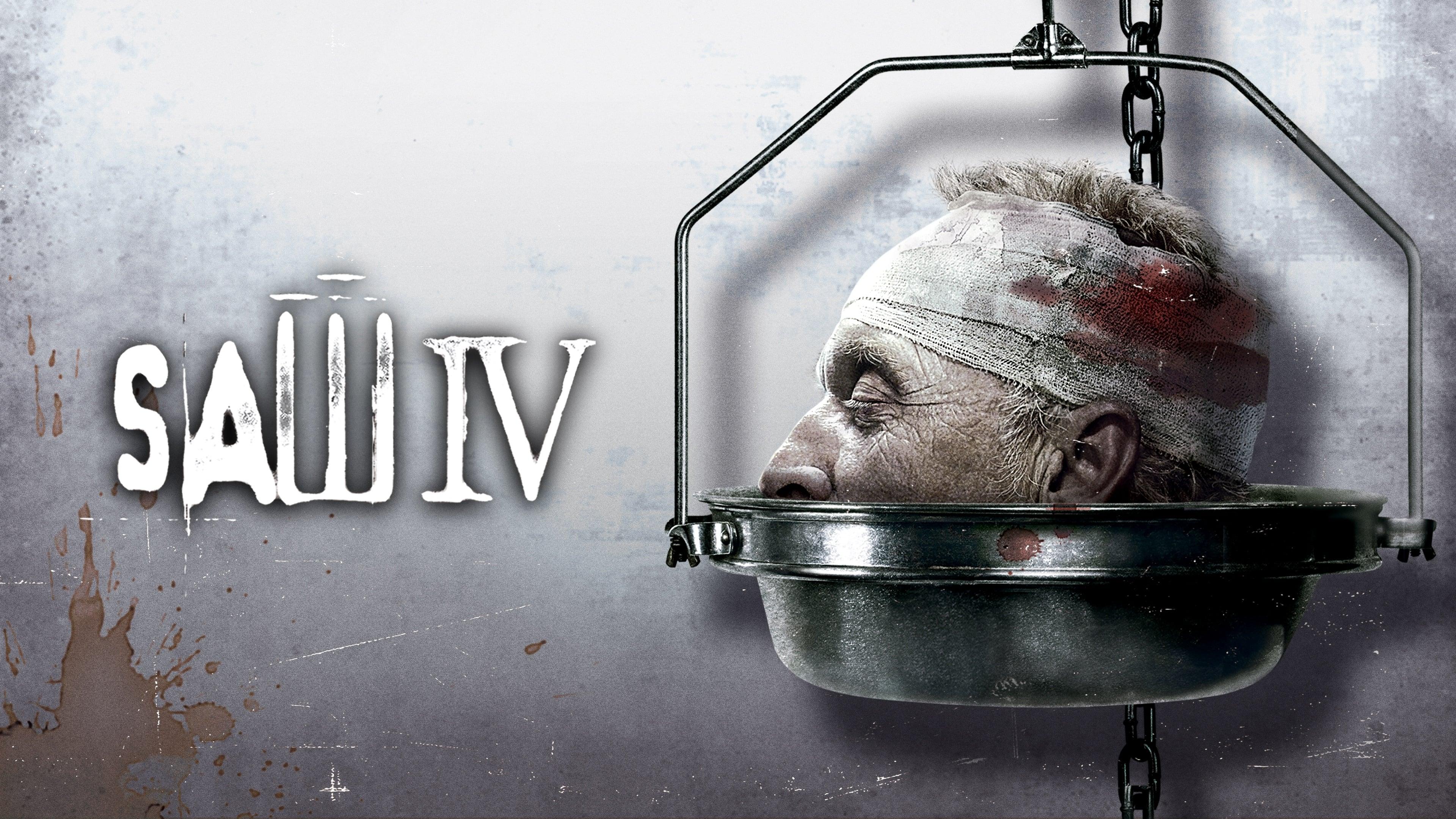 Убийствен пъзел IV