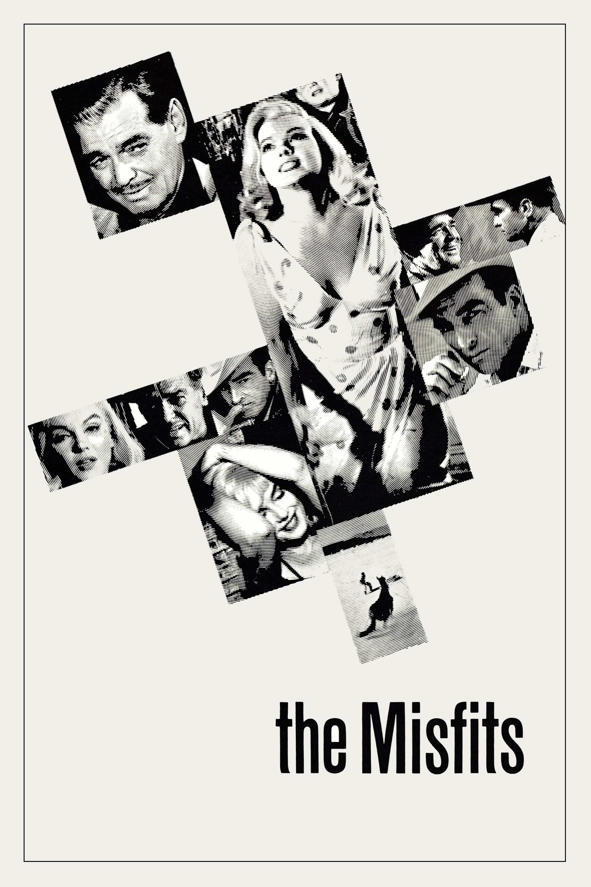 Watch The Misfits Online