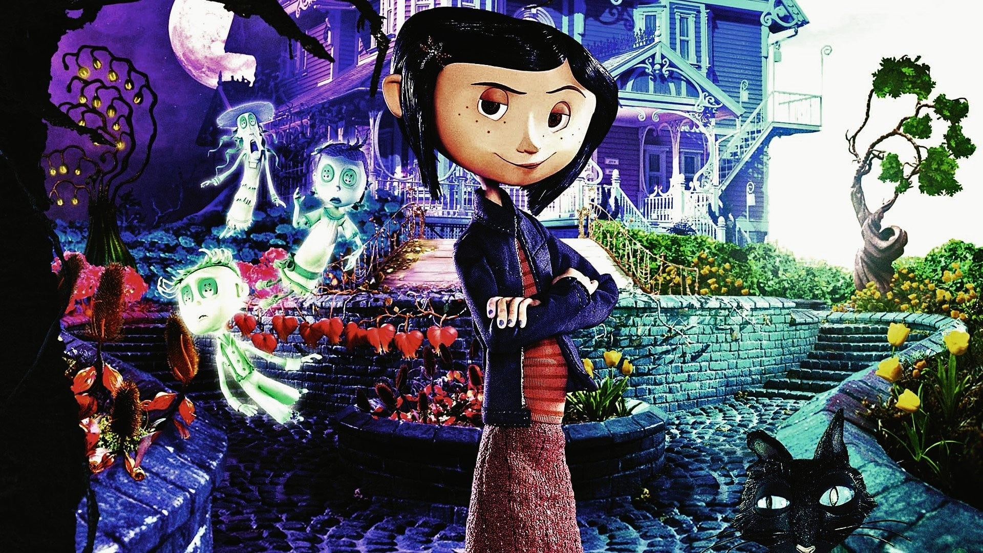 Coraline Streaming