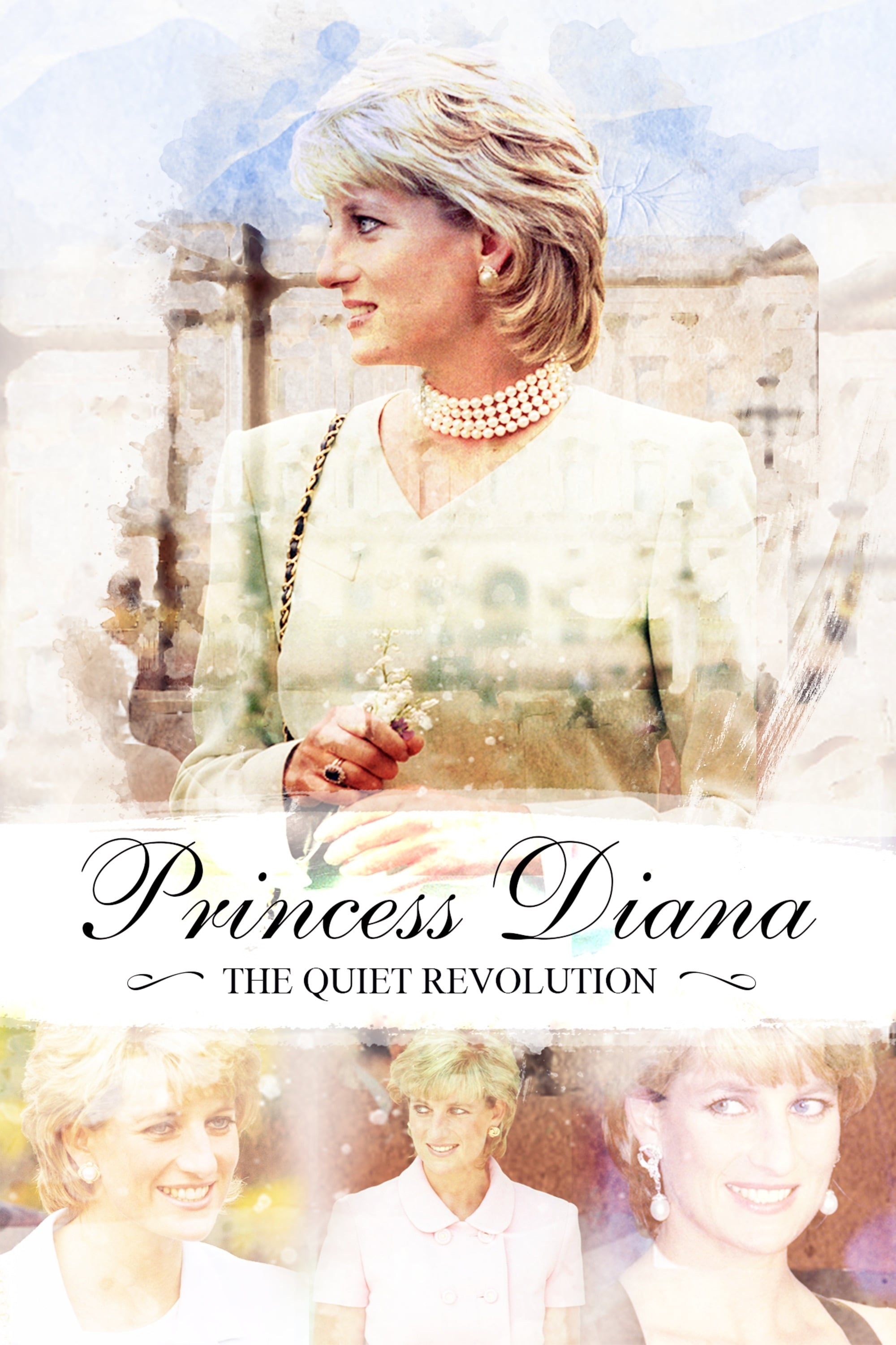 Princess Diana: The Quiet Revolution on FREECABLE TV