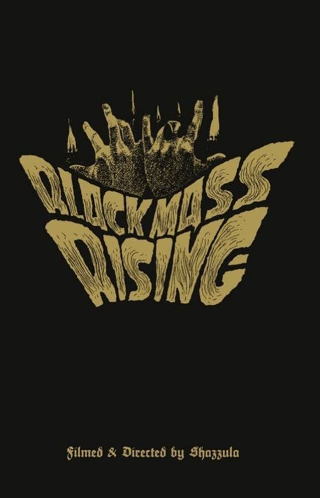 Black Mass Rising (1970)