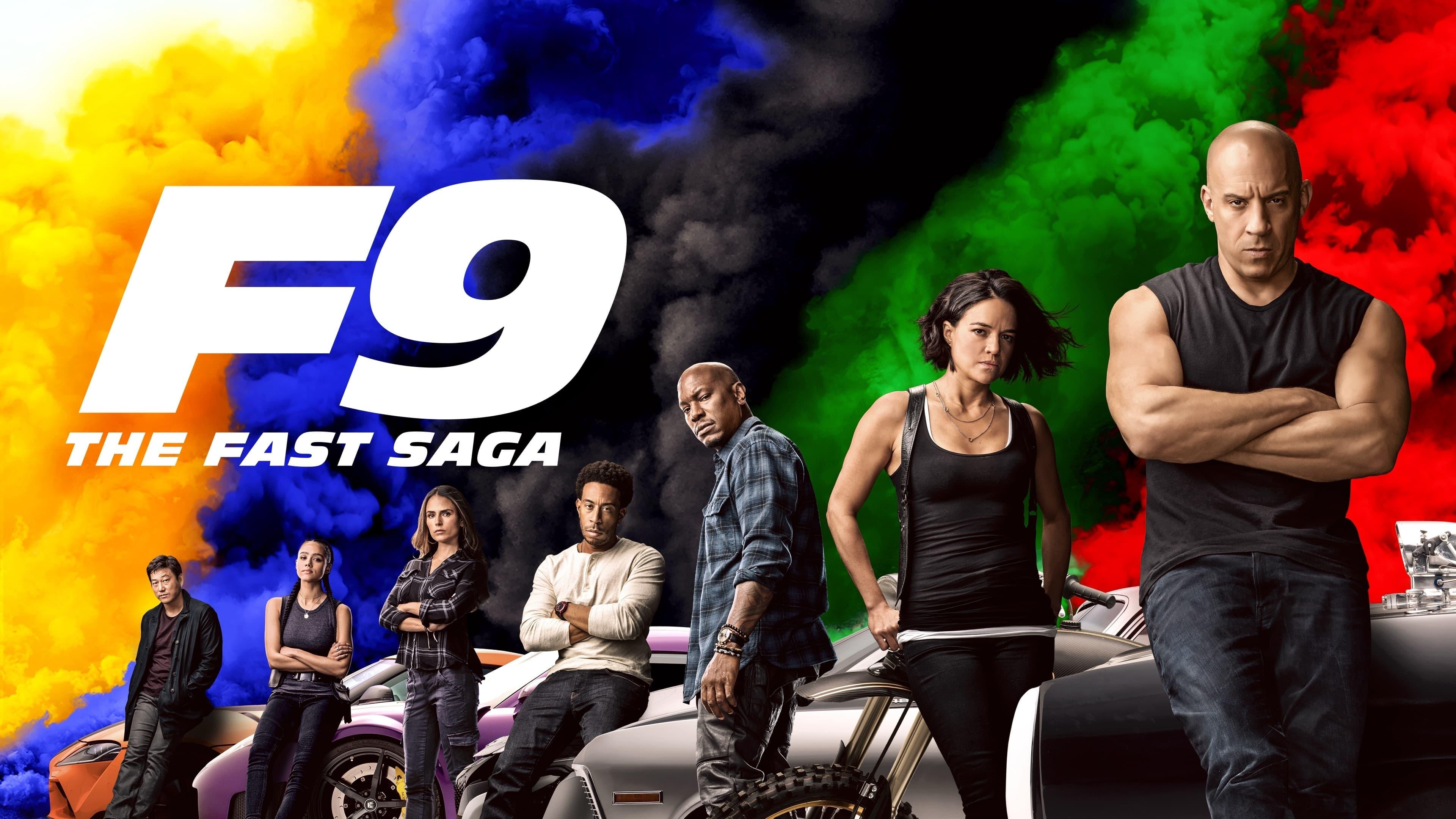 F9 (2021)