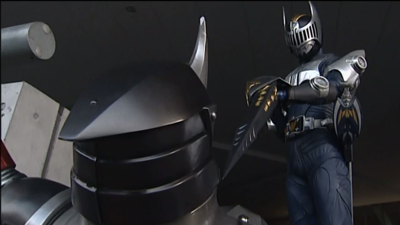 Kamen Rider Season 12 :Episode 17  Episode 17
