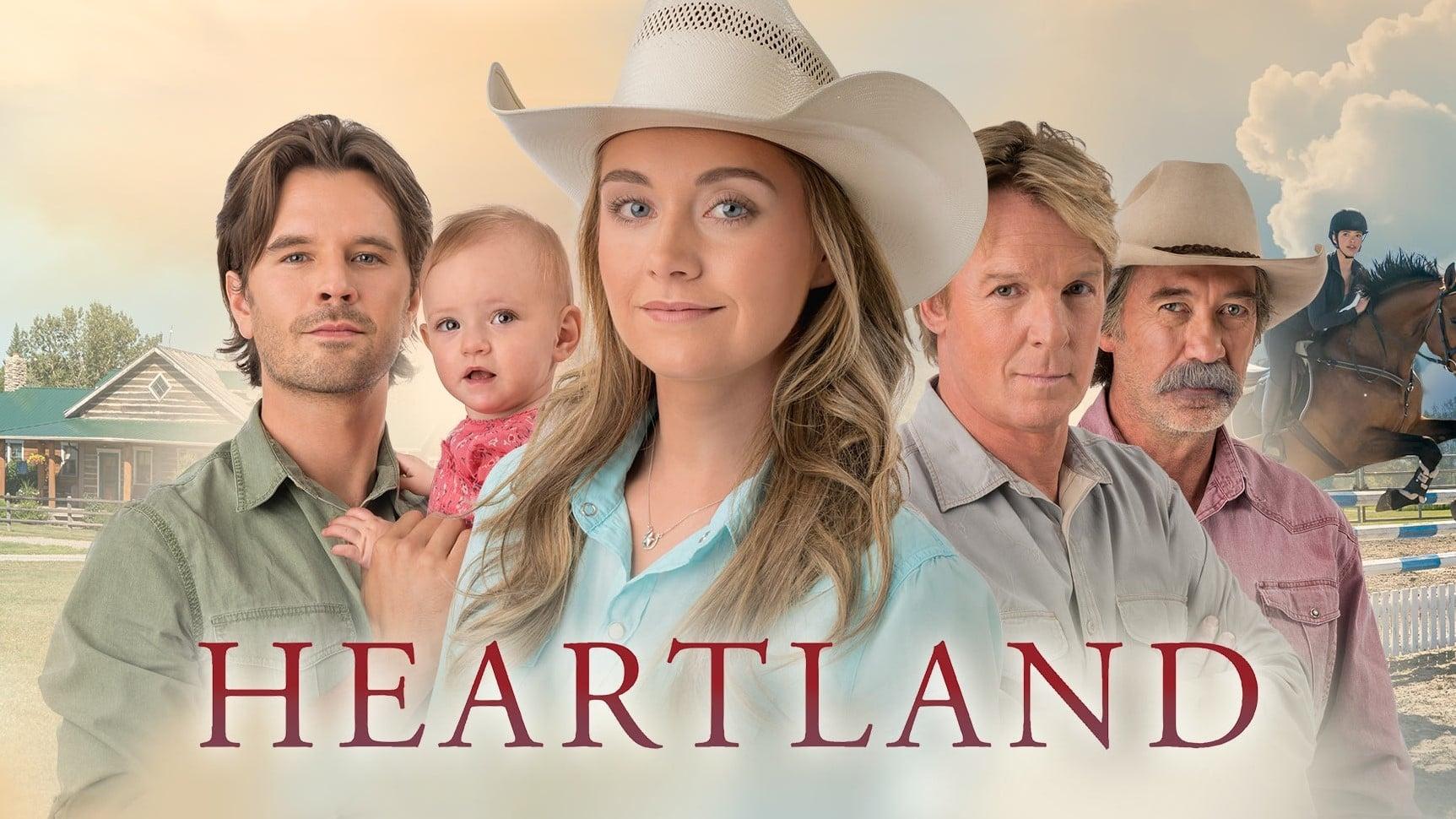 Heartland - Season 10