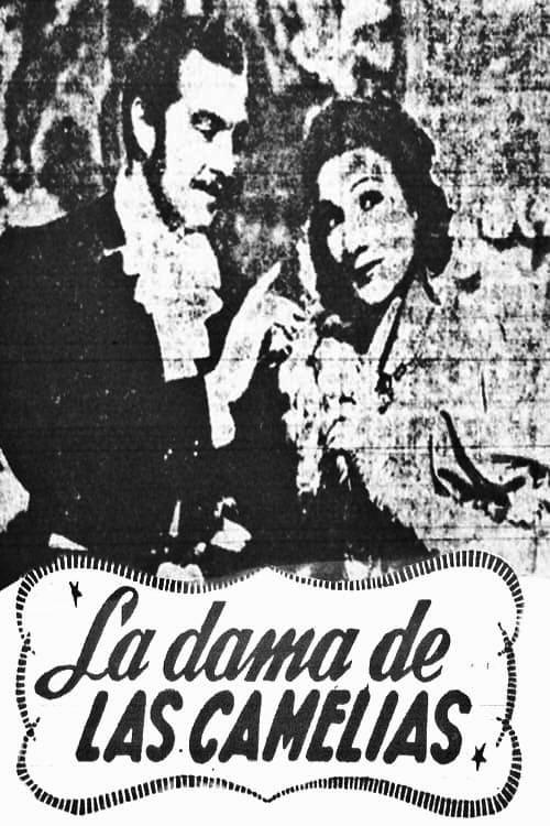 Ver La Dama de las Camelias Online HD Español ()