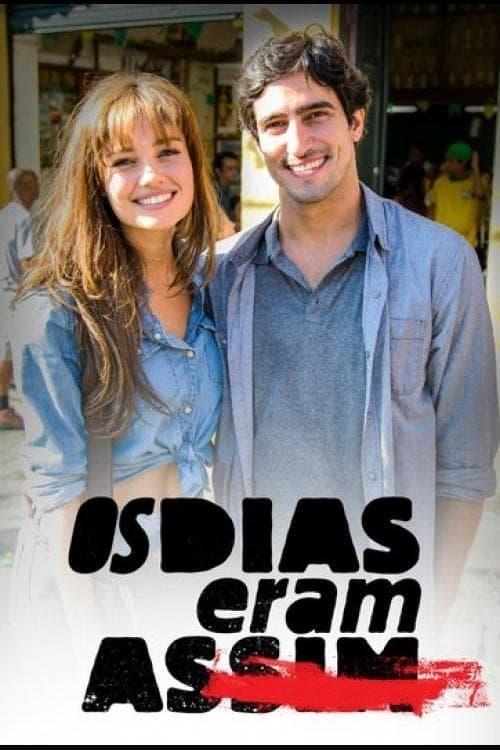 Os Dias Eram Assim – Todas as Temporadas Dublado / Legendado (2017)