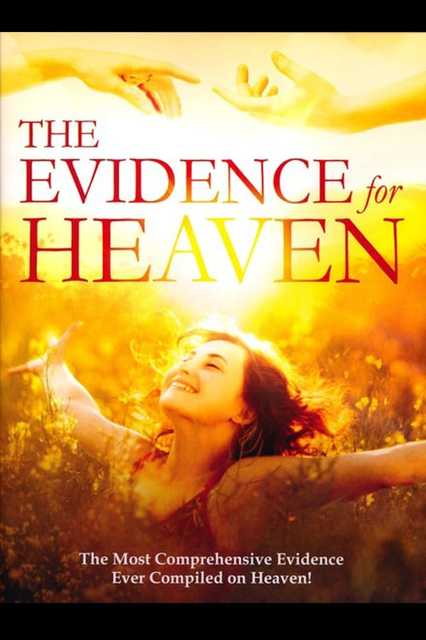 The Evidence for Heaven on FREECABLE TV