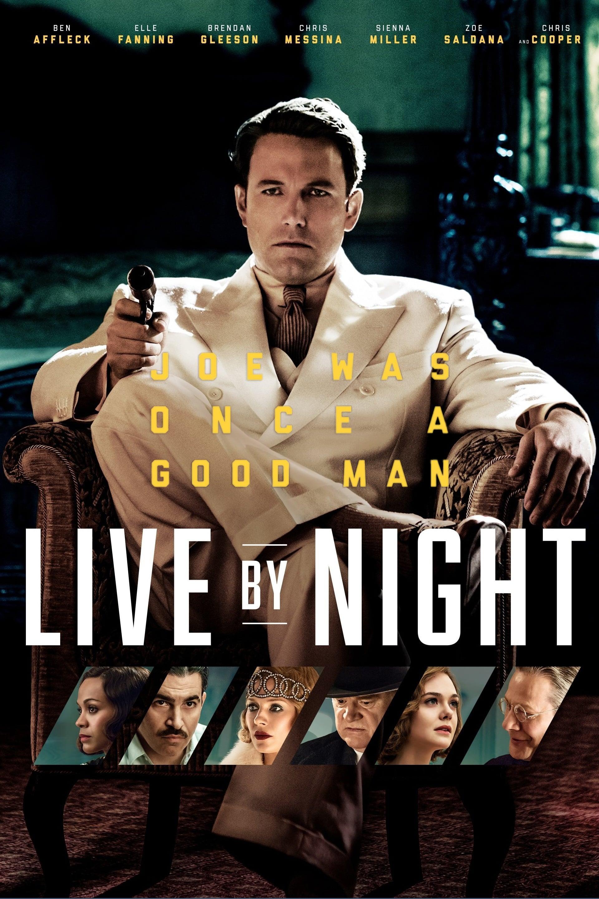 Viver na Noite