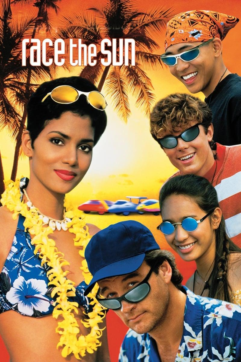 Race the Sun (1996)