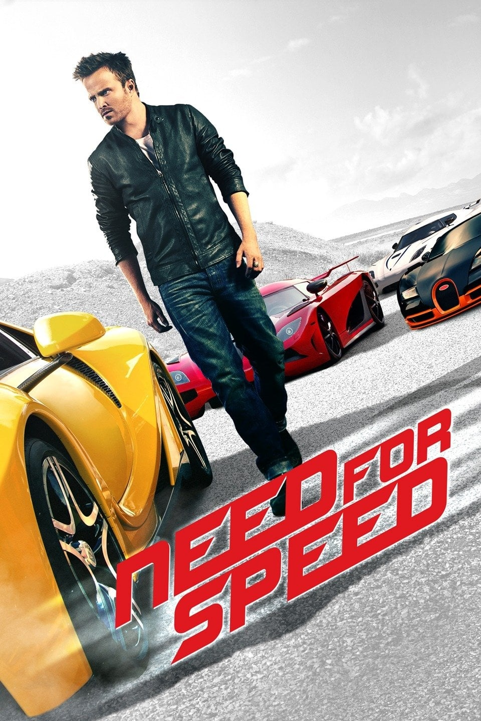 Need for Speed: La película